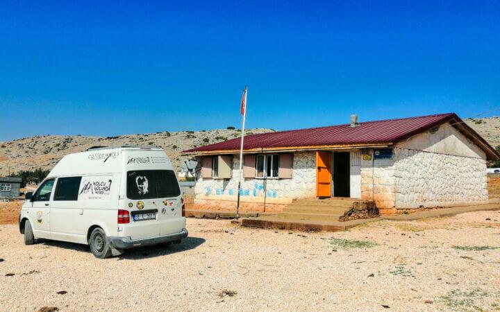 Tevekli Köyü İlkokulu