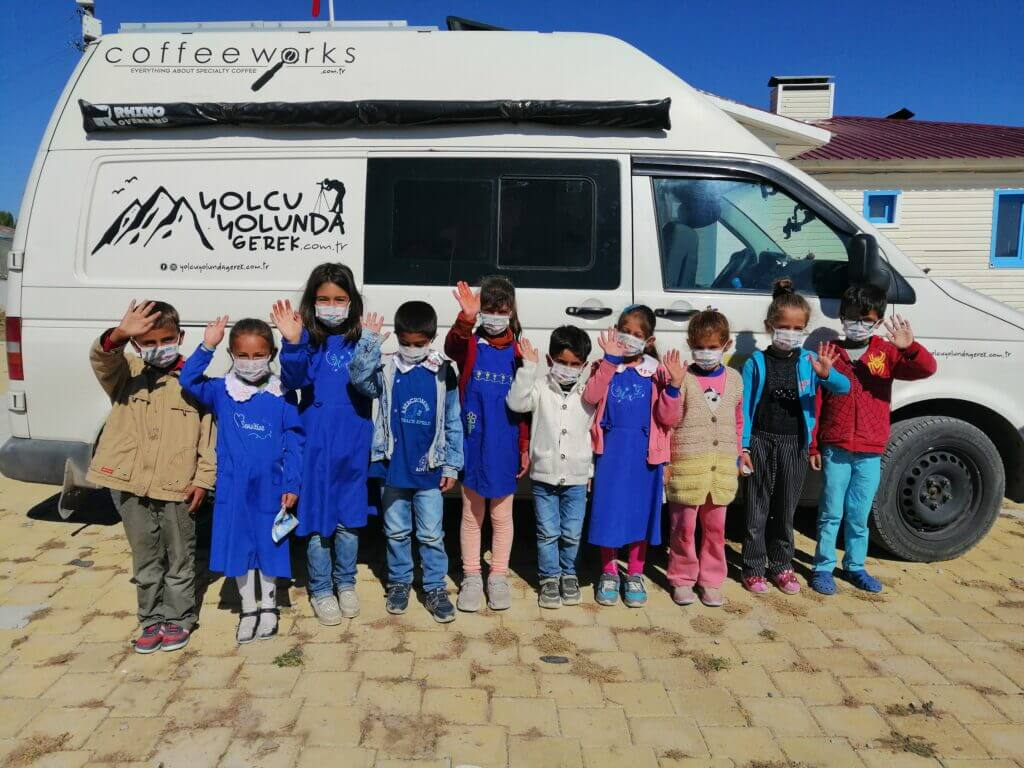 Oruçlu Köyü İlkokulu