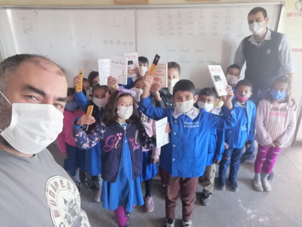 Karaçayır Köyü İlkokulu